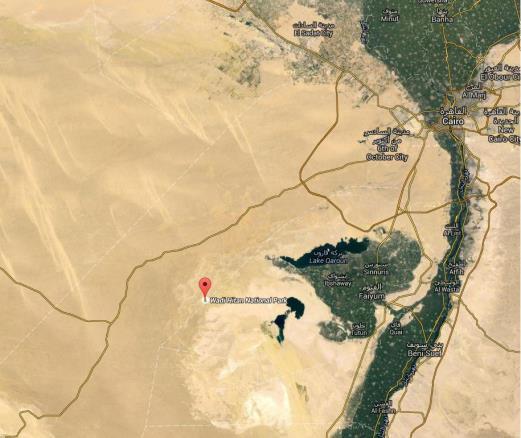 Egitto Canale faraoni Cosmo-SkyMed