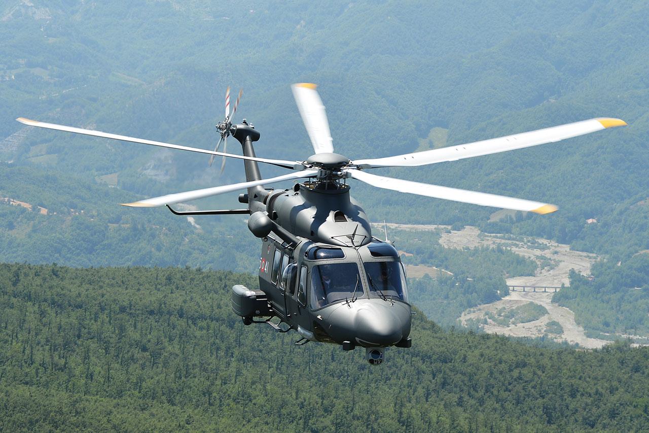 Elicottero 139 : Aeronautica: donna in pericolo di vita trasportata durgenza da