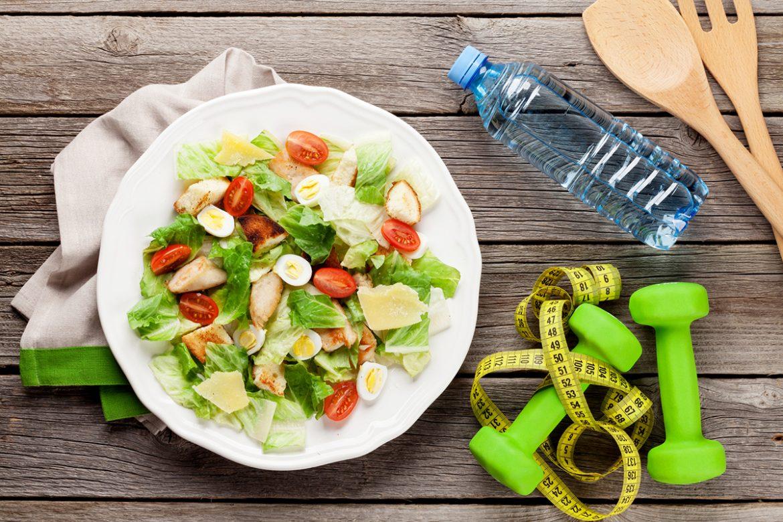 Perdere peso detox dopo festività