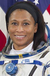 Jeanette Epps