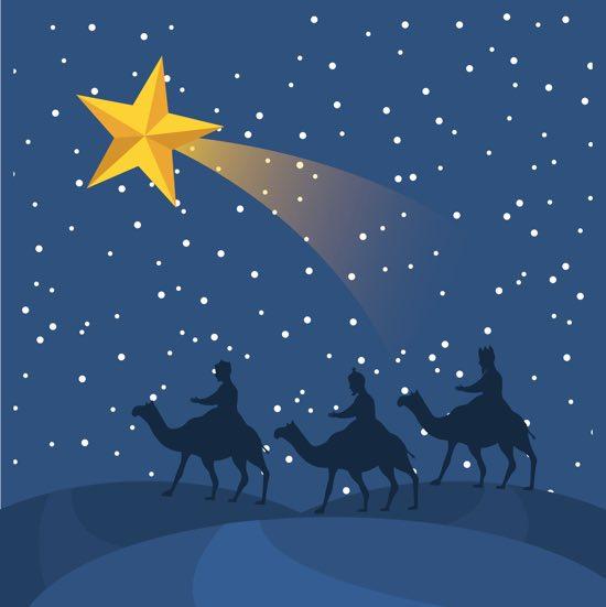 Epifania i re magi e le controverse ipotesi sulla stella - Cosa portano i re magi ...