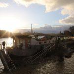 Alluvione in Francia: preoccupazione a Parigi per la piena della Senna, oggi il picco [GALLERY]