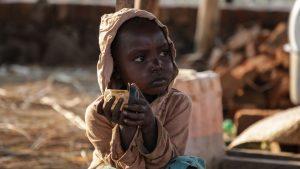 bambini sudan del sud