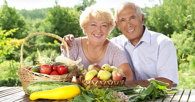 dieta mediterranea anziani