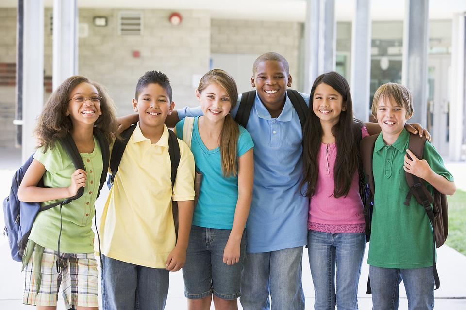 diversità a scuola