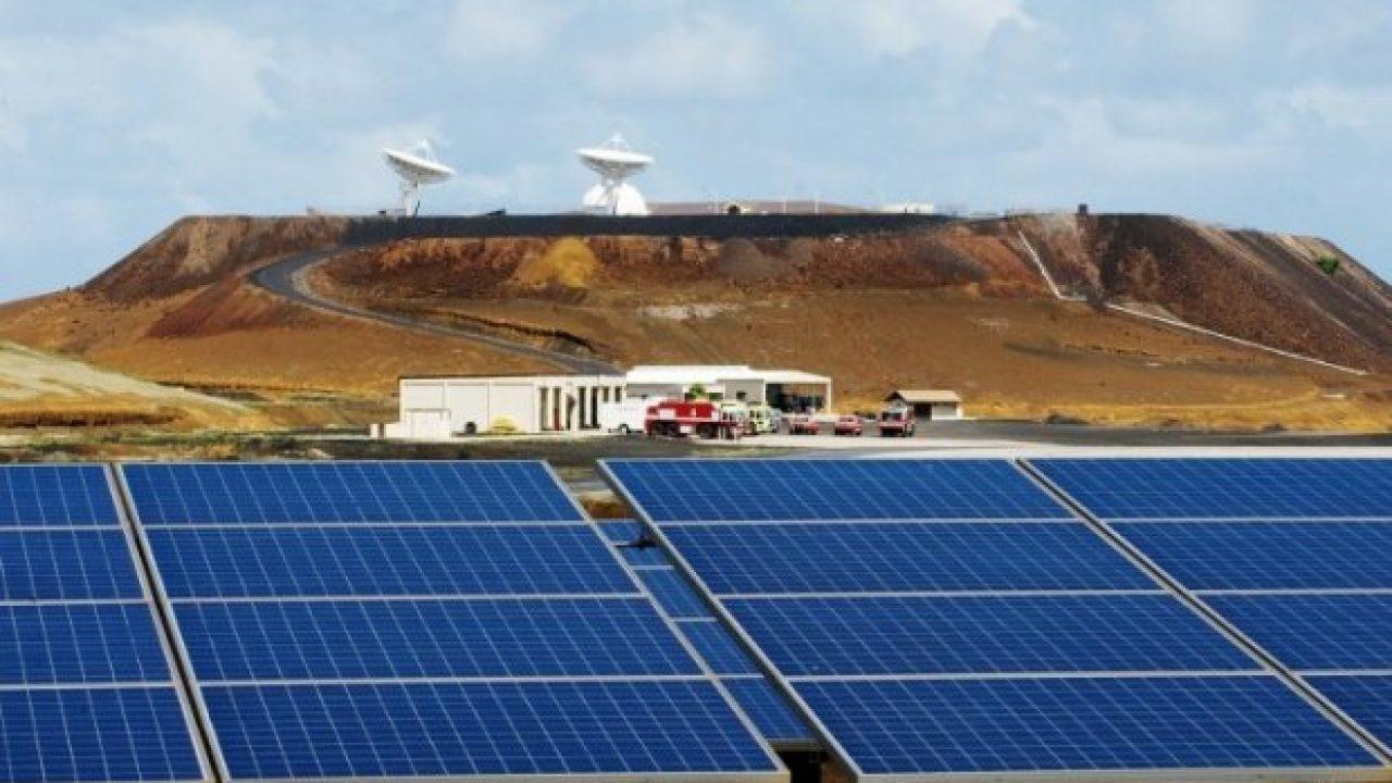 Energia Solare In Sicilia ambiente: in sicilia il 25.7% dell'energia è prodotta da