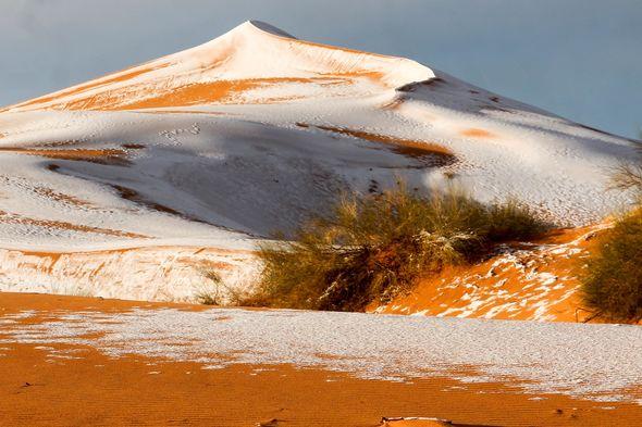 neve ain sefra algeria