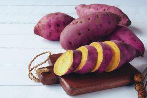 patate turchesa