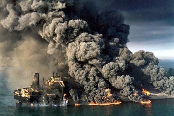 petroliera Cina
