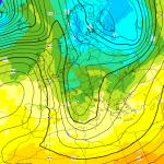 Previsioni Meteo, verso il BURIAN di fine mese: il Nord rischia una nevicata eccezionale con accumuli impressionanti in pianura Padana!