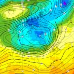 """Previsioni Meteo Burian, sarà una settimana pazza per l'Italia: -20°C al Nord con la """"Bomba di Neve"""", tanta pioggia con +25°C invece al Sud"""