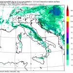 Allerta Meteo: e intanto sull'Italia arriva un ciclone freddo, forte maltempo e tanta neve al Centro/Sud nelle prossime ore [MAPPE e DETTAGLI]