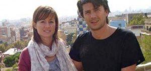 Christian commuove il mondo: 4000 km a piedi per amore, bene