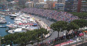 Gran Premio di Monaco F1