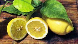 Limone: una miniera di proprietà benefiche e cosmetiche