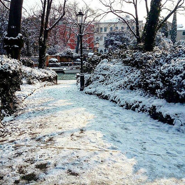 Neve Venezia