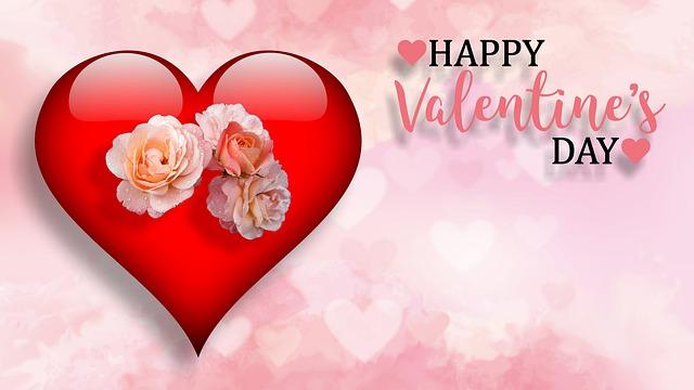 San Valentino 2018 immagini auguri