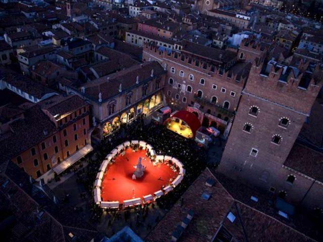San valentino le mete pi romantiche d italia meteo web for San valentino in italia