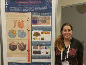 Donne & Scienza, Valentina Galluzzi: la ricercatrice ita
