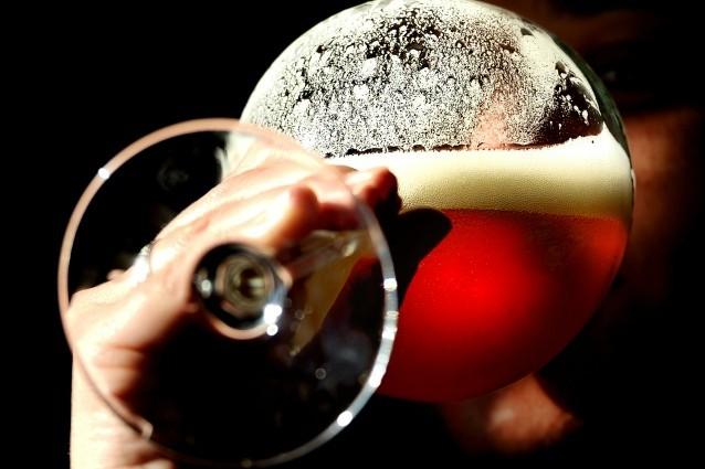 alcol benefici salute cervello