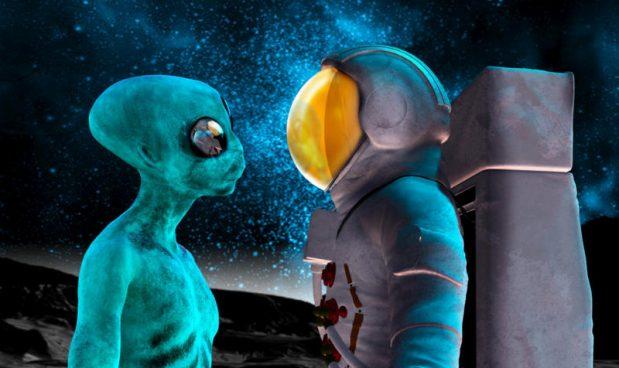 alieni vita extraterrestre