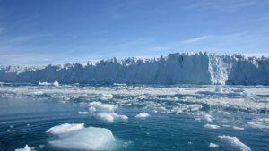 artico scioglimento permafrost cambiamento climatico