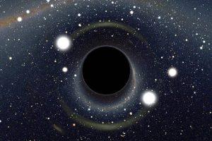 buco nero super-massiccio