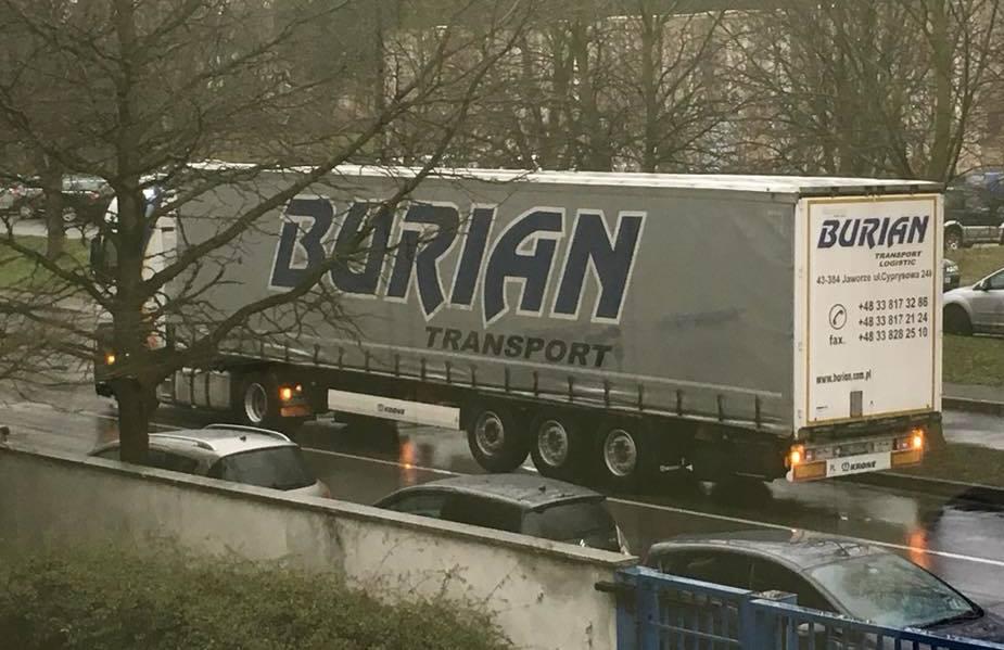 burian
