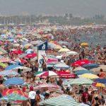 Previsioni Meteo: mentre l'Europa si prepara al freddo, Spagna e Portogallo si ritrovano in piena estate con temperature vicine a 40°C! [MAPPE]