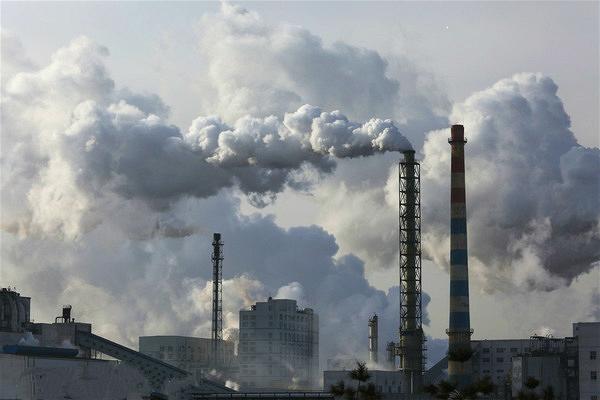 centrali a carbone Corea del Sud