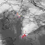 Maltempo, situazione critica in Sicilia: temporali violentissimi e caldo anomalo, allagamenti per le piogge torrenziali [LIVE]