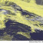 Previsioni Meteo Italia, Sabato con schiarite e piogge ma soprattutto temperature miti: l'arrivo del Burian sarà uno shock termico, domani crollo di -20°C in poche ore!