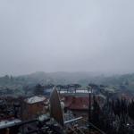 Allerta Meteo, il Burian congela l'Italia: la NEVE imbianca anche Genova, Firenze e Livorno, grande attesa a Roma e Napoli [LIVE]