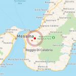 Terremoto M. 3.7, paura a Messina e Reggio Calabria per la temibile faglia di Calanna: risentimento sismico di 5° grado Mercalli in Aspromonte