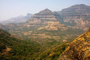 trappole di Deccan, India