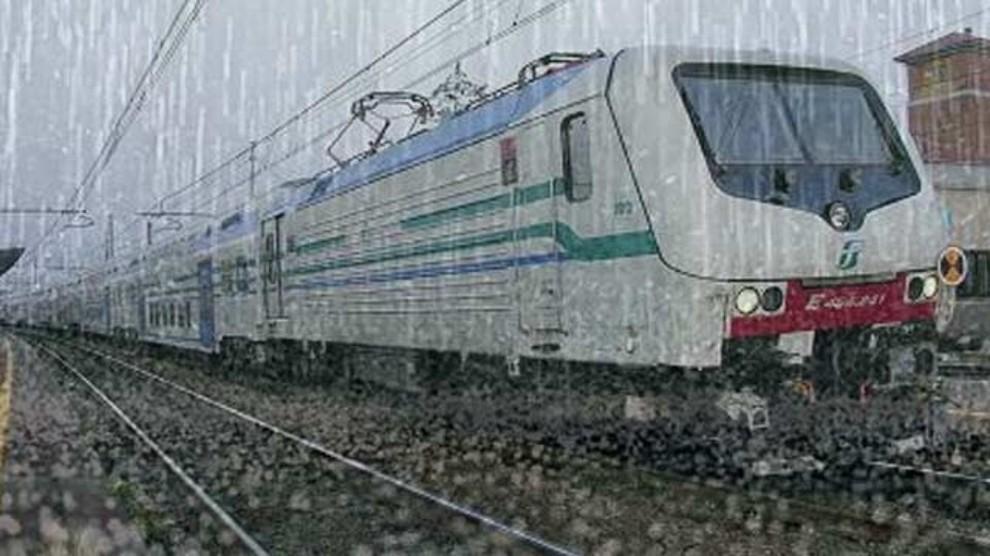 Maltempo Bolzano: aperta inchiesta sul deragliamento del treno in Val Pusteria - Meteo Web