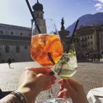 Caldo incredibile sulle Alpi a poche ore dal Burian: Trento e Merano volano a +15°C, Bolzano, Rovereto e Bressanone a +14°C! L'arrivo del gelo siberiano sarà uno shock