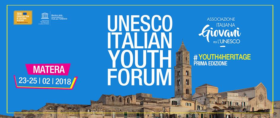 unesco italian forum
