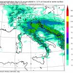 Previsioni Meteo, primo weekend di Marzo variabile sull'Italia: Sabato di nubifragi, Domenica elezioni al caldo e con il sole