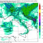 """Previsioni Meteo: avanza il maltempo nel weekend, sarà una Domenica piovosa in tutt'Italia. Poi arriva la """"Tempesta di San Giuseppe"""""""