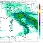 Allerta Meteo, adesso si abbatte sull'Italia la prima forte tempesta primaverile: forte maltempo Sabato 3 Marzo [MAPPE e DETTAGLI]