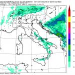 """Allerta Meteo, """"Bomba"""" di Maltempo al Sud: tanta NEVE sull'Appennino, tanta pioggia su coste e pianure [LIVE]"""