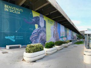 Viaggi & Turismo, aeroporto di Catania: ecco tutte le no