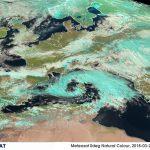 Allerta Meteo, ecco il ciclone dell'Equinozio di Primavera 2018: porta forte maltempo e tanta neve sull'Italia