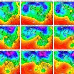 Previsioni Meteo – Maltempo, caldo anomalo, Tempesta di San Giuseppe, Equinozio di Primavera colpo di coda dell'inverno: facciamo chiarezza