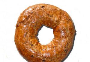 Ciorchiello: storia e ricetta di un dolce tipico della Domen