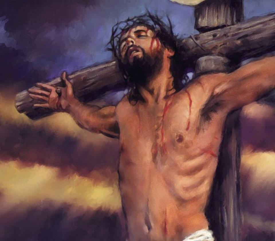 Crocifissione di Gesù: ecco come si svolse secondo i Vangeli