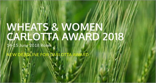 Carlotta Award