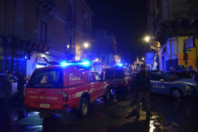 Foto Andrea Di Grazia/LaPresse