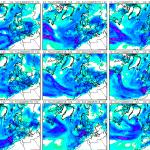Previsioni Meteo, alla fine l'Inverno si conclude col botto. Prima metà di Marzo con tanta neve al Nord, avanza la Primavera al Centro/Sud